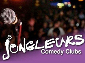 Bristol Jongleurs: Richard Morton, John Ryan, Kai Humphries, Kevin Dewsbury picture