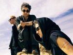 Unknown Mortal Orchestra artist photo