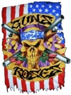 Flyer thumbnail for Guns 2 Roses