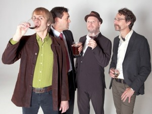 Mudhoney artist photo