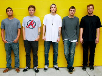 The Story So Far + The American Scene + Gnarwolves picture