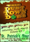 Flyer thumbnail for The Dust Town Dogs