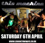 Flyer thumbnail for This Machine
