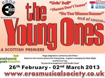 The Young Ones: Eros Musical Society picture