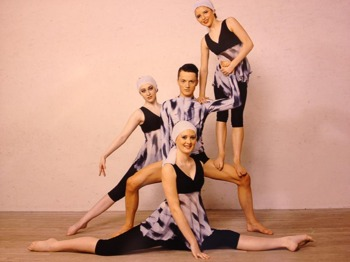 Sarah Burnell School Of Dance picture