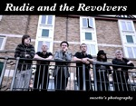 Flyer thumbnail for Rudie And The Revolvers
