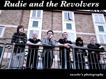 Rudie And The Revolvers picture