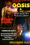 Flyer thumbnail for Oasis & Paul Weller Tribute: Definitely Might Be + Changing Man