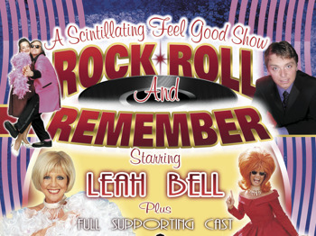 Rock, Roll And Remember: Leah Bell picture