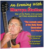 Flyer thumbnail for An Evening With Mervyn Stutter: Mervyn Stutter