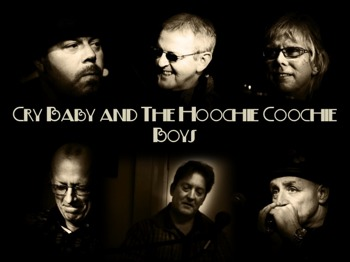 Cry Baby & The Hoochie Coochie Boys picture