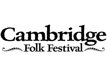 Cambridge Folk Festival 2013 picture