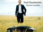 Paul Chamberlain artist photo