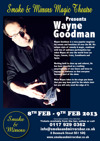 Flyer thumbnail for Wayne Goodman
