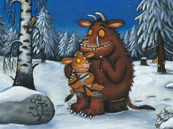 The Gruffalo's Child: The Gruffalo's Child (Touring) picture