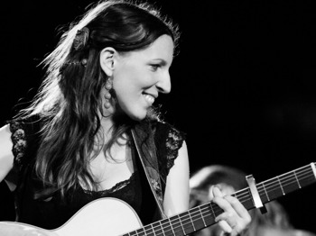 Stratford Folk Club Concert Night: Martha Tilston picture