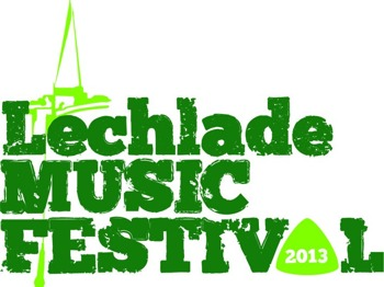 Lechlade Music Festival picture
