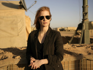 Film promo picture: Zero Dark Thirty