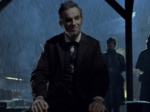 Film promo picture: Lincoln