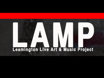 LAMP Leamington Live Art and Music Project venue photo