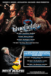 Flyer thumbnail for Mick Ralphs Blues Band + The Bluefields