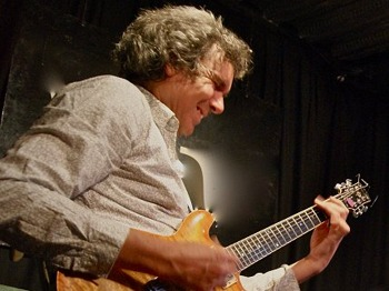 Live Lounge Series - Dinner & Live Music in the intimate Cafe Guildhall: John Etheridge picture