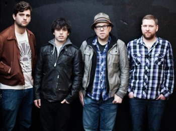 The Ataris + Mike Herrera + Verses The World picture