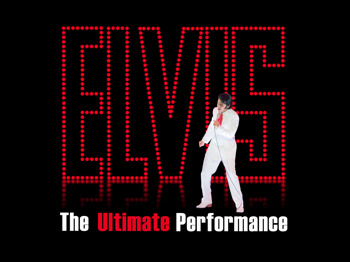Elvis: The Ultimate Performance: Chris Connor picture