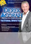 Flyer thumbnail for The Eternal Spirits Tour: Derek Acorah