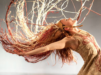 Rapunzel: balletLorent picture