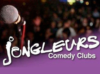 Jongleurs Comedy Club Bristol picture