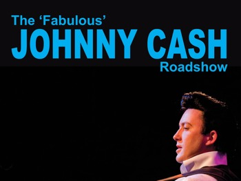 Johnny Cash Roadshow picture