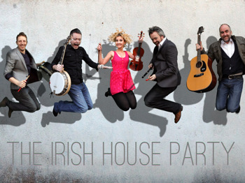 The Irish House Party artist photo