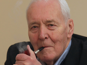 An Evening With: Tony Benn picture