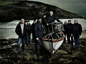 Port Isaac's Fisherman's Friends: Fisherman's Friends picture