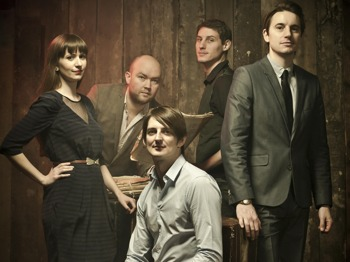 The Leisure Society artist photo