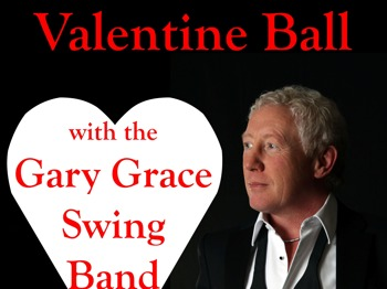 Valentines' Ball: Gary Grace picture