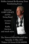 Flyer thumbnail for Spring Ball: Gary Grace