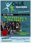 Flyer thumbnail for Ceilidh: Blackbeard's Tea Party