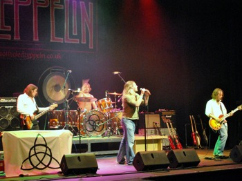 Hats Off To Led Zeppelin picture