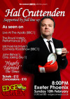 Flyer thumbnail for Edge Comedy Club: Hal Cruttenden, Dan Thomas, Matt Dwyer, Tom Glover, Chris Chopping