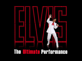Elvis: The Ultimate Performance:: Chris Connor picture