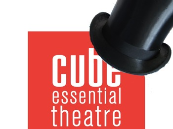 Freddy Dare And Ginger Robber: Cube Theatre picture
