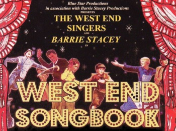 West End Songbook picture