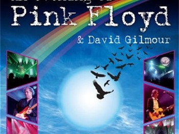 Pink Floyd & David Gilmour Tribute: Perfect Alibi picture