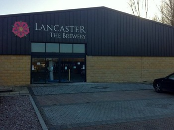 Lancaster Brewery venue photo