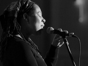 Parrjazz Presents: Doreen Edwards Quartet picture