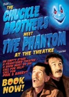 Flyer thumbnail for Meet The Phantom!: The Chuckle Brothers