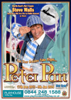Flyer thumbnail for Peter Pan: Sarah Jane Honeywell, Charlotte Chinn, Mark Little