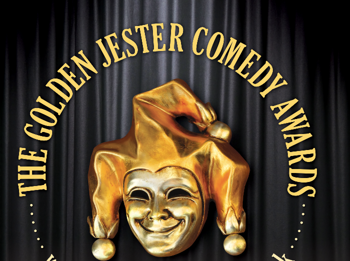 Golden Jester Comedy Competition 2013 Sponsored By Belushis: Ellie Taylor, Alan Sellers picture